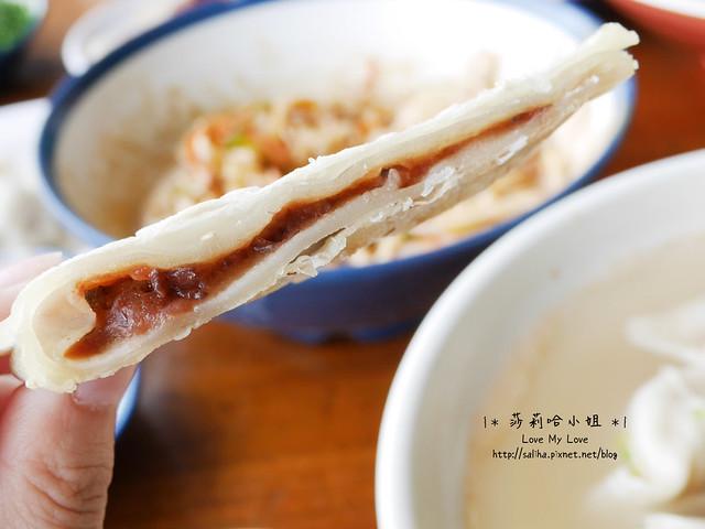 新竹竹北美食餐廳推薦十一街麵食館 (20)