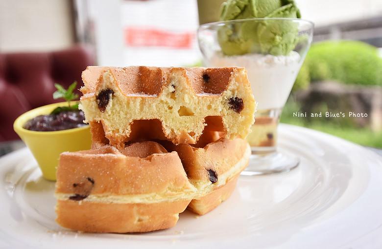 台中風尚人文美食簡餐廳下午茶illy咖啡大坑登山23