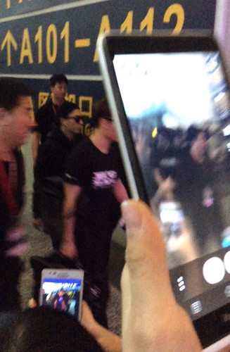 Big Bang - Guangzhou Airport - 01jun2015 - Lotus277 - 07