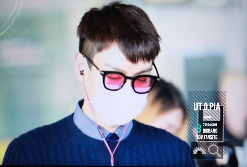 Big Bang - Incheon Airport - 07dec2015 - Utopia - 04