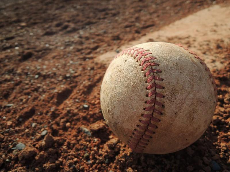 棒球。(TSNA資料照)