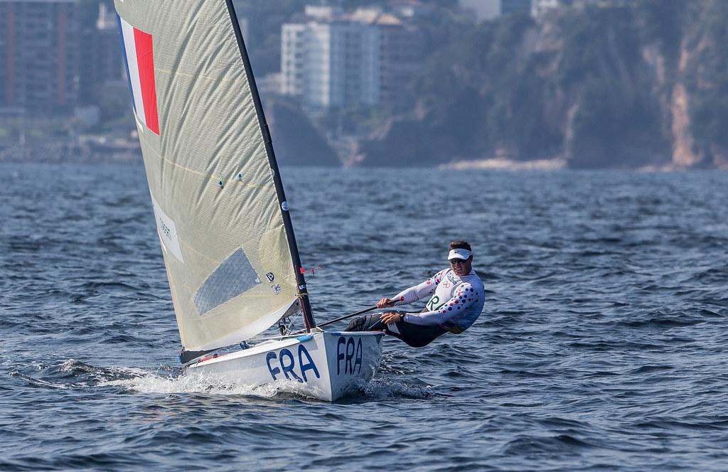 Jonathan Lobert Rio 2016_Coyright Sailing Energy - World Sailing (4)