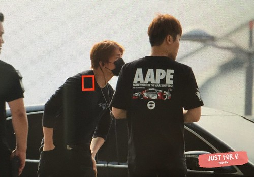 BIGBANG Departure Seoul Incheon to Foshan 2016-06-10 (50)