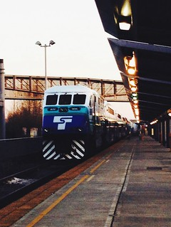 Sounder Northline in Levi's Downtown Preset