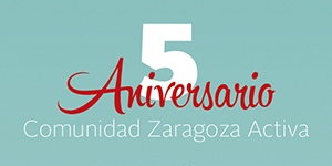 Thumbnail for V Aniversario de Zaragoza Activa