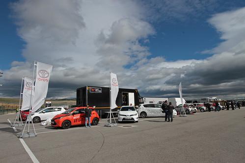 Rally Circuito de Navarra