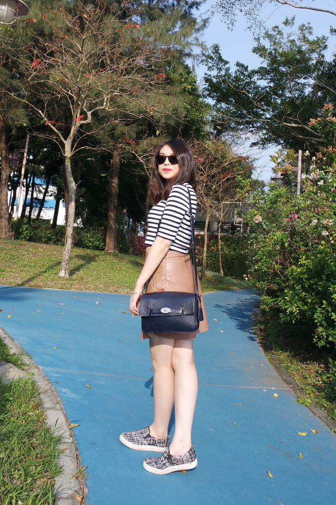 Daisybutter - Hong Kong Lifestyle and Fashion Blog: what i wore, outfit of the day, hong kong fashion blogger, tai po