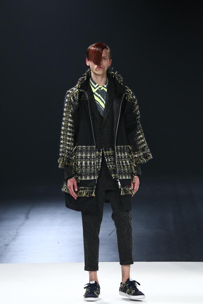 FW15 Tokyo yoshio kubo102_Art Gurianov(fashionsnap.com)
