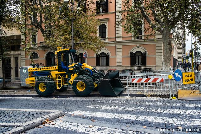 Street maintenance