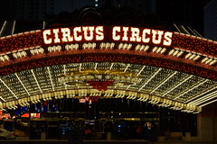 Circus Awning