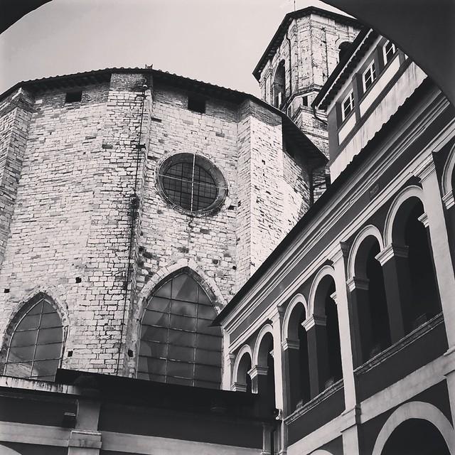 Scorci di Perugia