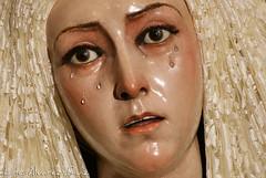 Besamanos - Virgen de las Aguas - Marzo 2015
