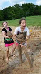 mud balls #2