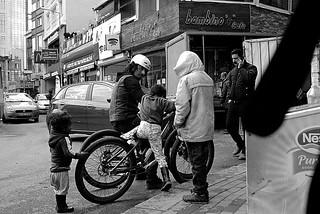 Istanbul, Bambino's