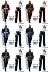 Wicca\'s Wardrobe MWFW 04