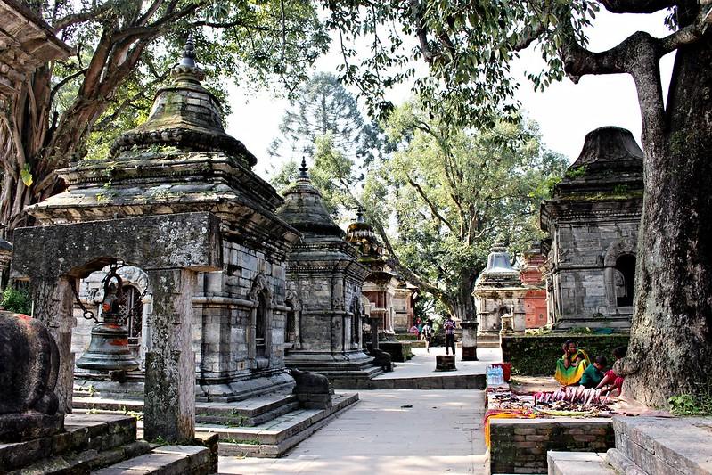 All stupas