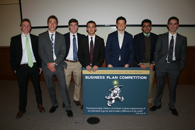 2015 Business Plan Competition