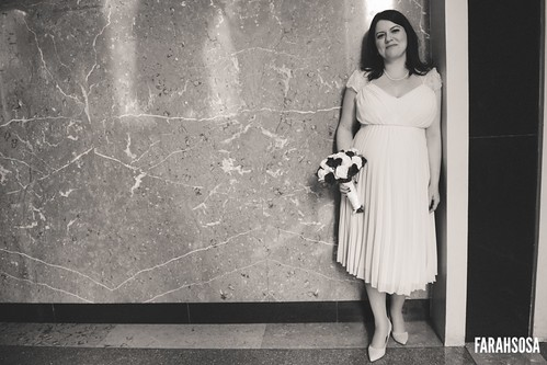 wedding day, 8 months pregnant, just how i always imagined it would be as a little girl.