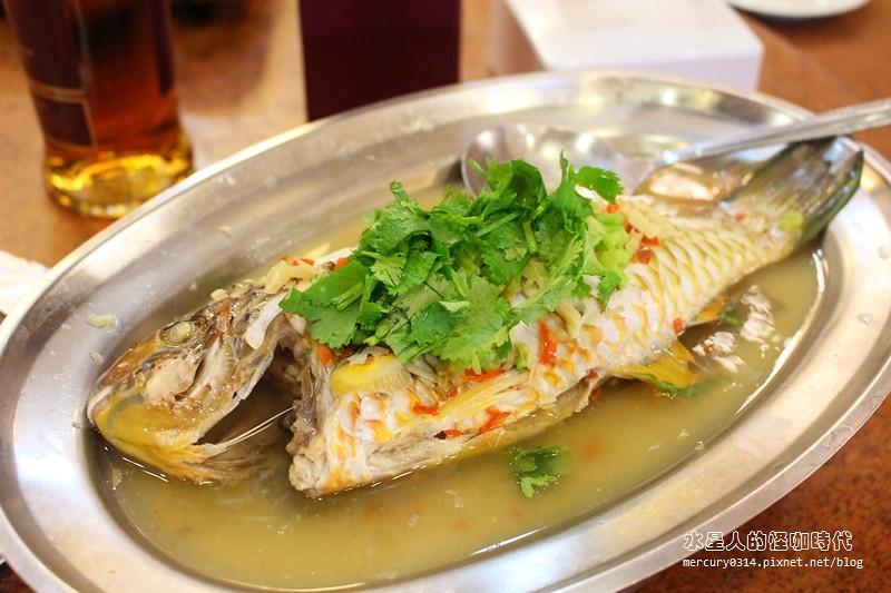 16903071451 3f83e4b808 b - 熱血採訪。台中【台西漁村風味棧】生猛料理美味,聚餐宴客桌菜,小酌暢飲