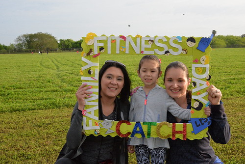 Laureles CATCH Fitness Day