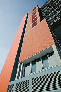 PROJ - Kolling Research and Education Building, NSW featuring TN Smooth in Gibson