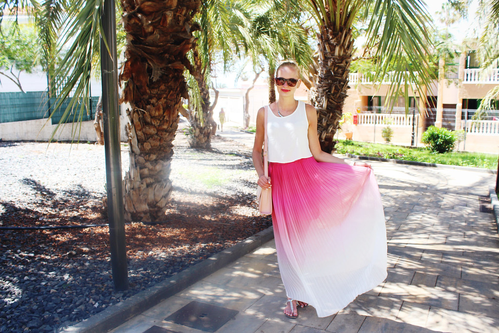 what to wear on a vacation