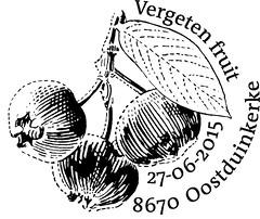 13 Fruits oubliés Oostduinkerke