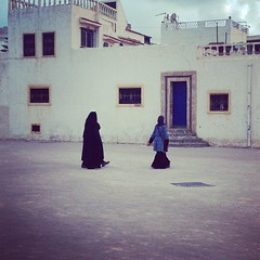 #rabat #people #kasbah