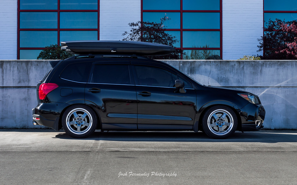 14 18 Sway S 14 Xt Story Subaru Forester Owners Forum