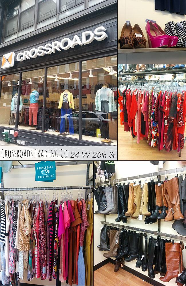 b47d12d3e09 A Crossroads foi uma das lojas que mais gostei de visitar. A gente percebe  logo com algumas fuçadas quando o local tem uma boa curadoria.