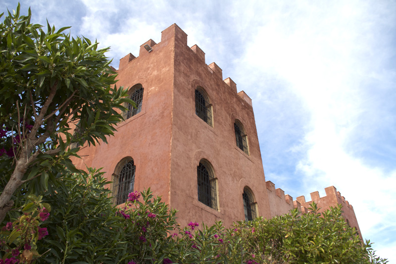 Atlas Kasbah Agadir