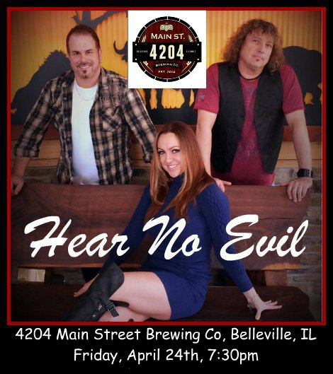 Hear No Evil 4-24-15