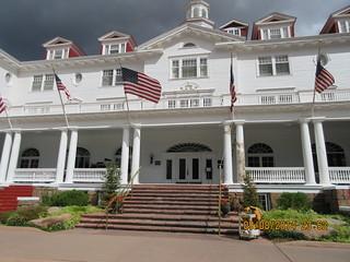Stanley Hotel 6