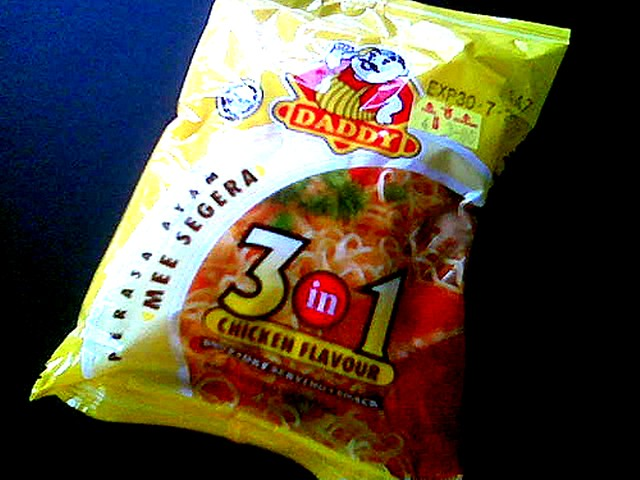 Mee Daddy chicken flavour