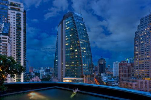 travel cityscape bangkok nightshots d800 totallythailand