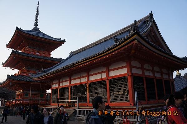 日本京都清水寺31