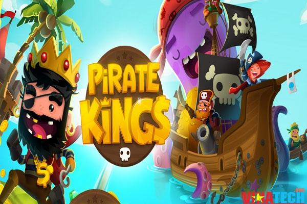 Hướng dẫn Hack Pirate King