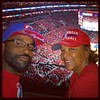 #ClipperNation Win or Go Fishing or home and watch the fight! #pacman by thugramsey