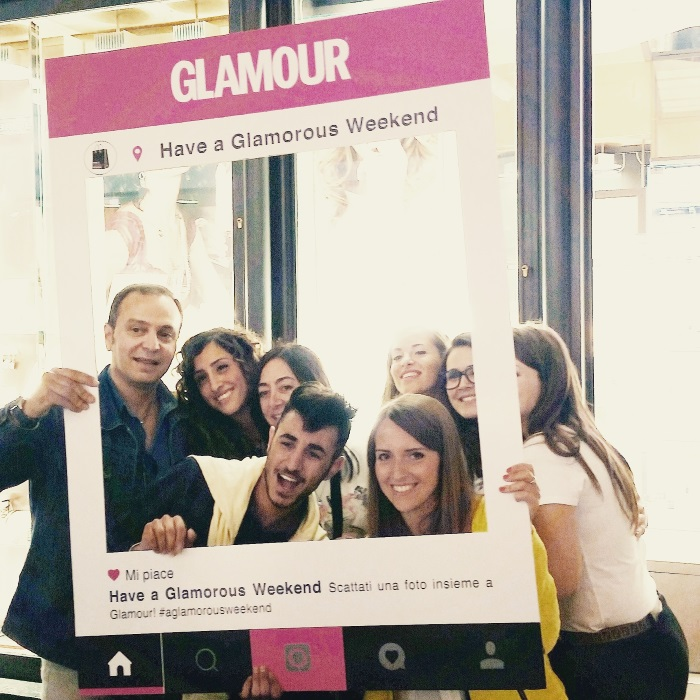 glamour week-end, torino, brosway, wildflower girl (1)