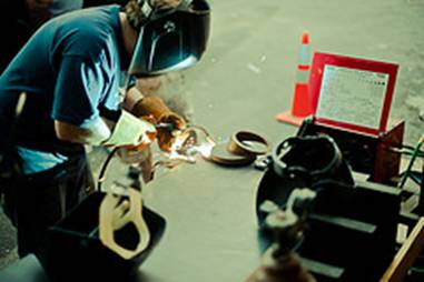 A beginner's guide on the basics of welding