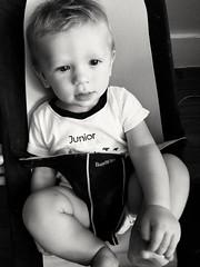 Wyatt#myboy #wyattgregory #monfils<3