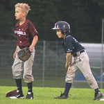 6.06.2015 - U13 - Cards vs. Indians