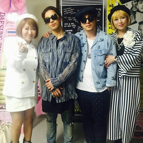 Dong HyunBae Instagram Updates 2015-04-27 002