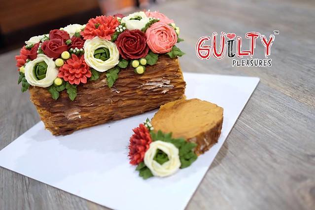 Cake by Finn Ayson