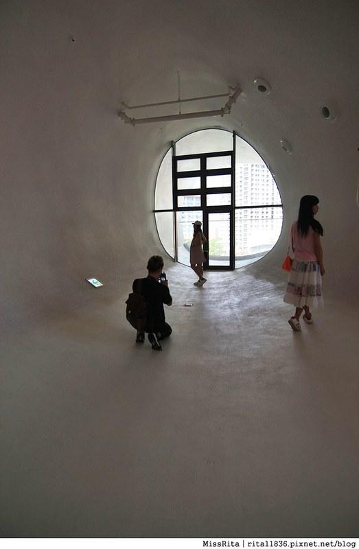 台中景點 國家表演藝術中心 臺中國家歌劇院 National Taichung Theater 台中歌劇院參觀 台中歌劇院開幕 伊東豐雄台中歌劇院 台中歌劇院節目表 台中歌劇院附近美食2
