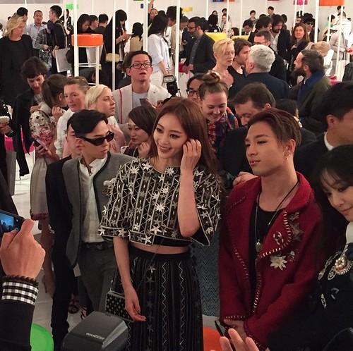 GDYB Chanel Event 2015-05-04 Seoul 045