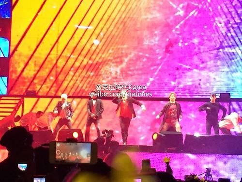 Big Bang - Made V.I.P Tour - Changsha - 26mar2016 - diatimes - 02