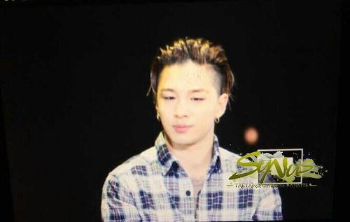 BIGBANG VIP Event Beijing 2016-01-01 SUNUS_TAEYANG应援站 (2)