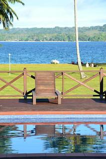Beachfront Resort Espiritu Santo