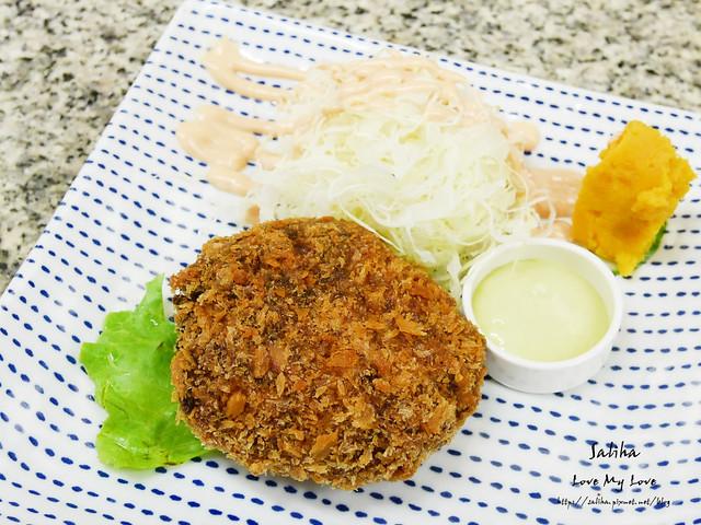 士林站美食餐廳寶屋烤肉日本料理 (19)